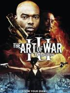 The Art of War-3: Retribution