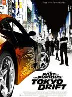 The Fast and the Furious-3: Tokyo Drift