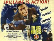 The Girl Hunters