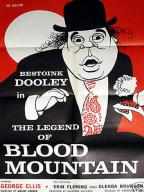 The Legend of Blood Mountain