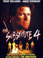 The Substitute-4: Failure Is Not an Option