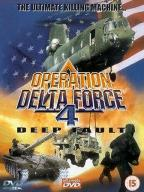 Operation Delta Force-4: Deep Fault