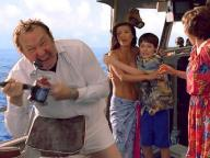 Christmas Vacation-2: Cousin Eddie's Island Adventure