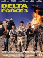 Delta Force-3: The Killing Game