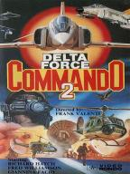 Delta Force Commando-2: Priority Red One