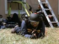 In the Line of Duty: Ambush in Waco