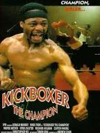 Kickboxer the Champion