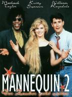 Mannequin-2: On the Move