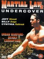 Martial Law-2: Undercover