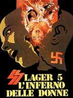 SS Lager 5: L'inferno delle donne