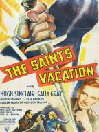 The Saint's Vacation