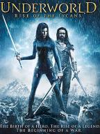Underworld-3: Rise of the Lycans